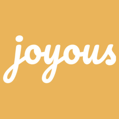 Joyous - Womens Maple Tee Design
